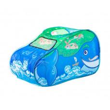 Yako Игровой домик-палатка Чудо-юдо Рыба-кит