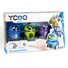 Ycoo Набор роботов 3 в 1 Дроид За Мной!