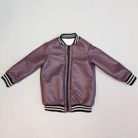 Ёмаё Куртка для девочки Стильняшки 39-906/2-7