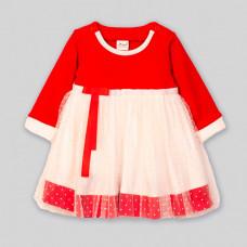 Ёмаё Платье Девочка-мальчик 0-2