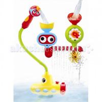 Yookidoo Игрушка для ванной Подводная лодка - поливочная станция