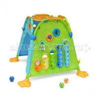 Yookidoo Интерактивная Палатка-домик 40111