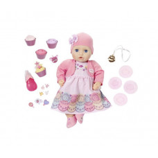Zapf Creation Baby Annabell Кукла Праздничная 43 см