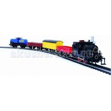 Железная дорога Mehano Mountain Spacial