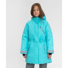 Зимнее пальто Active Button Blue 220BBGA45021800