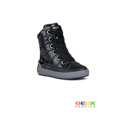 Зимние ботинки Geox J049SBLLVBCC9999