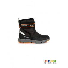 Зимние сапоги Geox J049XCLFU50C0038