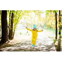 Zoook Костюм для активного отдыха Moon/Sun (свитшот и брюки)