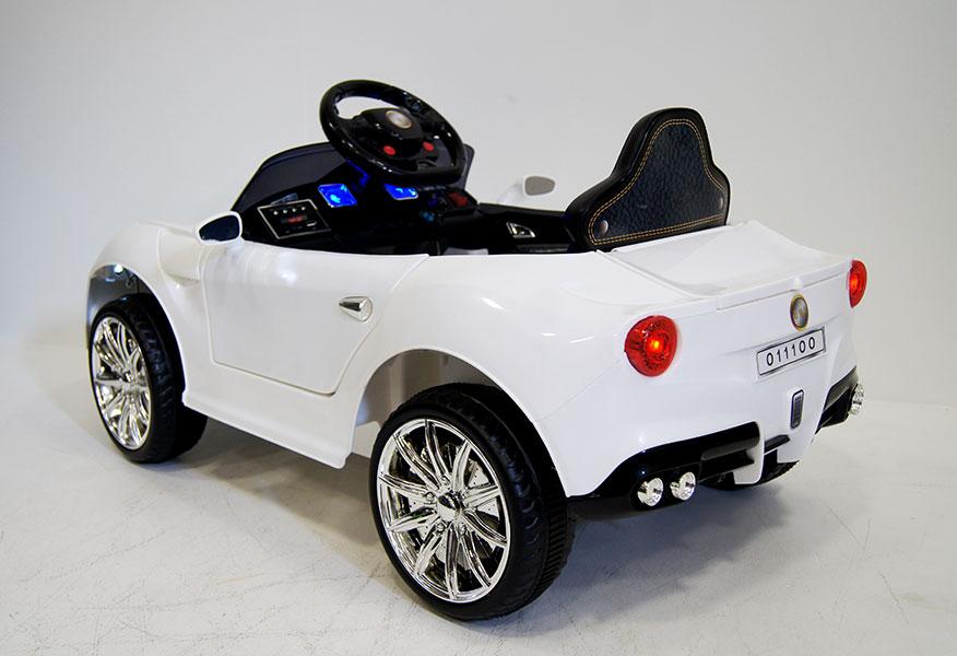 Детские электромобили на аккумуляторе с пультом управления ...